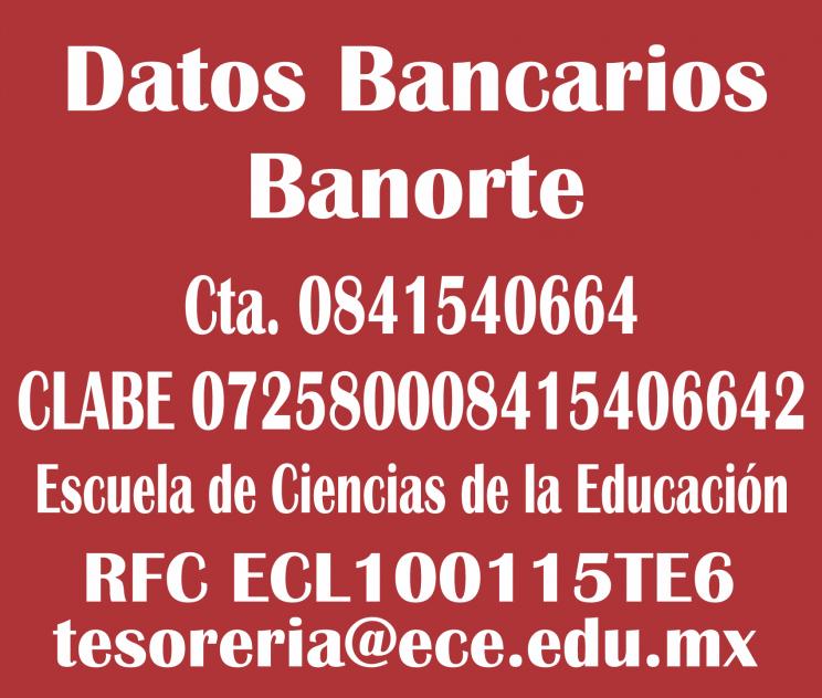 datos banco